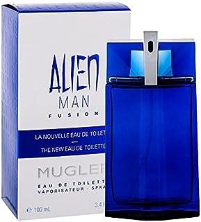 Mugler Alien Man Fusion Eau De Toilette, 100 ml