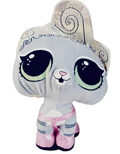Lol Juguetes de Peluche Sorpresa para Que los niños jueguen y coleccionen, Elegantes Peluches de 21 cm para abrazar (Ronroneo bebé)