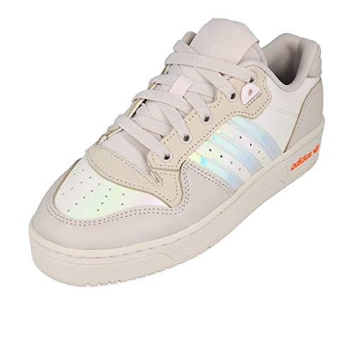 Adidas Rivalry Low W Orchid Tint Orange Energy Ink 39