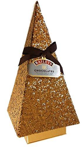 Baileys Chocolates Pralinen Weihnachtsbaum Pyramide 350g