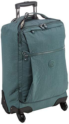 Kipling Darcey Hand Luggage, 55 cm, 30 liters, Green (Light Aloe)