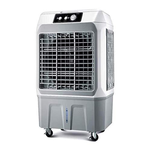 3in1 stille en energiezuinige Portable Tower ventilator met verdampingskoeler luchtbevochtiger Functie 8bayfa