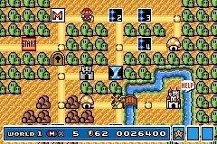 Super Mario Advance 4: Super Mario Bros 3 (Renewed)