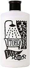 いいトコトリートメントライト 軽いつけ心地 洗い流さないトリートメント アウトバストリートメント ヒートモイストコラーゲン(熱ダメージ補修成分) 18MEA 複合アミノ酸配合 200ml