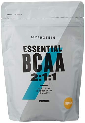 My Protein BCAA 2:1:1 Blast Amino Acid Supplement (Tropical, 500g)