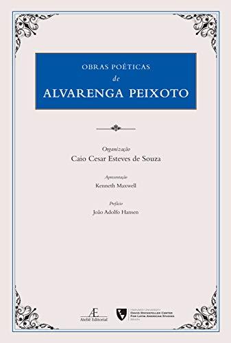 Obras Póeticas de Alvarenga Peixoto