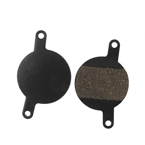 1 Paar Bremsbelag Set Ersatz für Magura Julie Typ 4.1 semi-metallic organisch