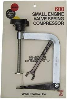 Wilde Tool 600 Small Engine Valve Spring Compressor