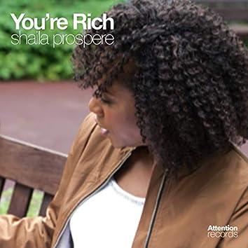 You're Rich
