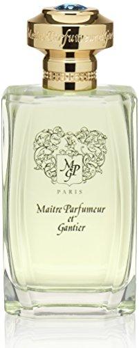 MAITRE PARFUMEUR ET GANTIER Eau de Parfum Femme Fraîcheur Muskissime, 120 ml