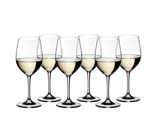 Riedel Viognier/Chardonnay Weinglas,...