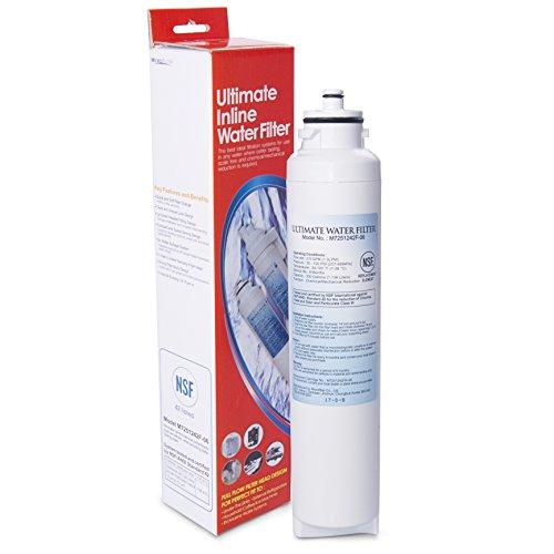 Filtre à eau LG Ultimate M7251242FR-06 pour réfrigérateur