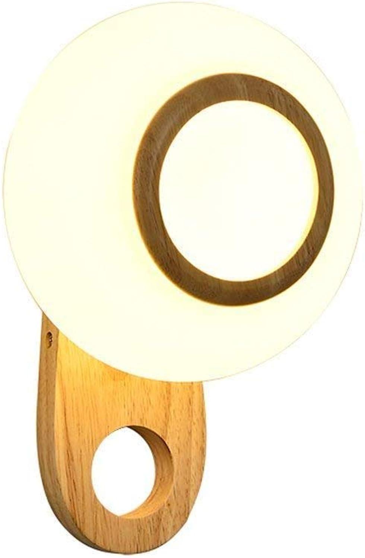 HhGold Die Studie Nachttischlampe Walking Corridor Hall Personalisierte Lichter künstlerisch (Farbe   -, Gre   -)