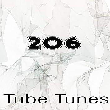 Tube Tunes, Vol.206