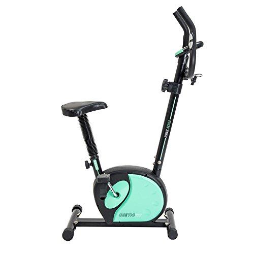 Bicicleta GneticFit Cecotec