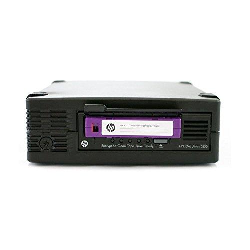HP EH970A StoreEver 6250 externes Bandlaufwerk LTO-6 Ultrium