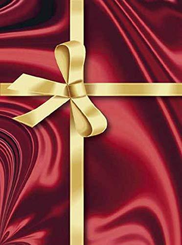 empireposter Schleife - CD Geschenkhülle - CD-Verpackung Pappschachtel