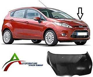 GTV INVESTMENT Q5 8R Gancio per cofano 8R0823480B 2012