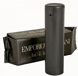 Giorgio Armani Emporio Armani IL/HE Eau de Toilette Spray
