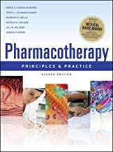 Pharmacotherapy Principles and Practice, Second Edition (Chisholm-Burns, Pharmacotherapy)