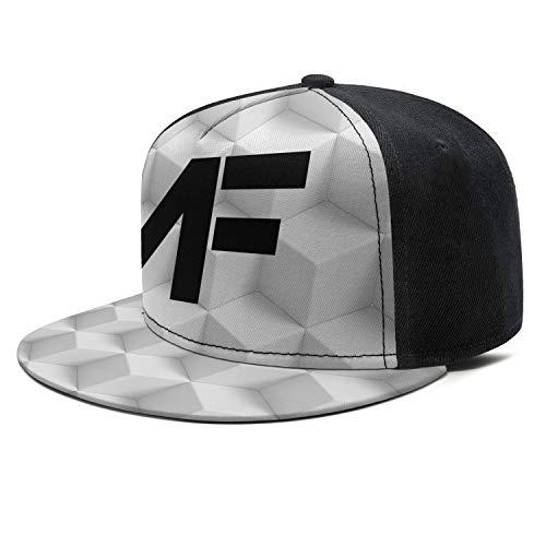 Adjustable Best-NF-Baseball Cap Rapper Hip Hop Flat Hat Hiking Outdoor Cooling Snapback