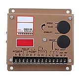 Regolatore di Velocità CC Regolatore di Velocità, Accessori per Generatore Diesel dell'Attrezzatura a Bassa Tensione del Regolatore ESD5120