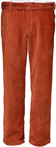 Dickies Cloverport Cordhose Rust