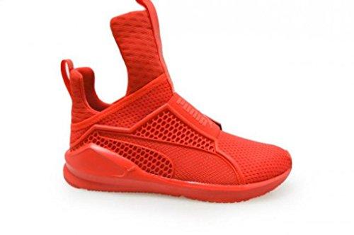 Puma Fenty Trainer X Rihanna 18919303, rosso (Rot), 36 EU