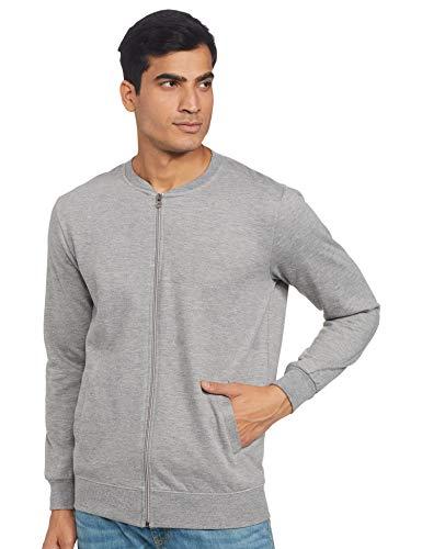 Diverse Men's Contemporary Cotton Sweatshirt