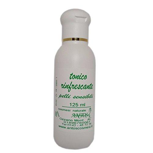 Antos 125ml Refreshing Tonic