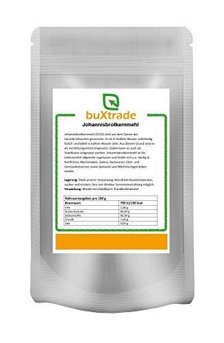 250 g Johannisbrotkernmehl | E 410 | Verdickungsmittel | Stabilisator | Geliermittel |