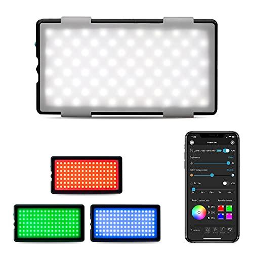 Lume Cube Panel Pro LC-PANELPRO - Luce continua per foto e video, LED