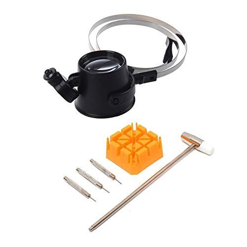 SHUGJAN 6 piezas de reparación de la herramienta: 1 Pcs