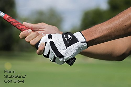 Bionic Gloves Men's StableGrip Golf Glove
