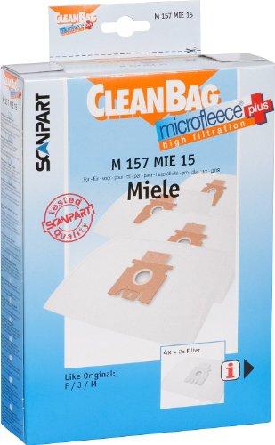 Menz & Könecke M 157 MIE 15 - Bolsa de aspiradora