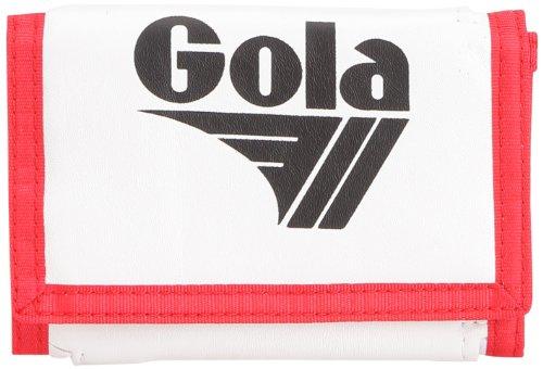Gola Classics, Mütze, Unisex, für Erwachsene, Mehrfarbig - Weiß, Rot, Ziegel, Schwarz - Größe: 12x8x1