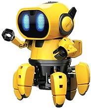 Best intelligent robot tobbie Reviews