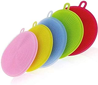 Best new silicone sponge Reviews