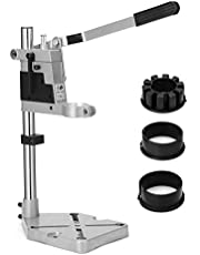 CHOSMO Bench Drill Press Stand Clamp Base Frame for Electric Drills DIY Tool Press Hand Drill Holder Power Tools Accessories