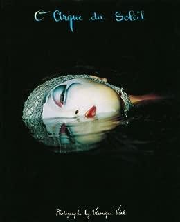 O' Cirque du Soleil at Bellagio (2001-07-04)