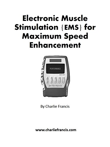 Electric Muscle Stimulation (EMS) for Maximum Speed Development (Key Concepts Book 6)