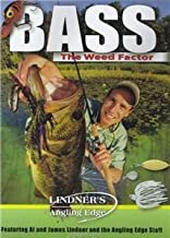 Bass - The Weed Factor - Lindner's Angling Edge Fishing DVD