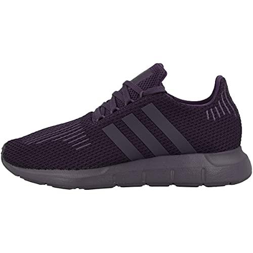 Adidas Swift Run W, Zapatillas de Deporte Mujer, Morado (Purtra/Purtra/Purtra 000), 42 2/3 EU