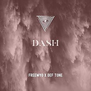 Dash (feat. Def Tone)