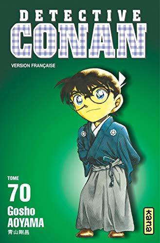 Détective Conan, tome 70