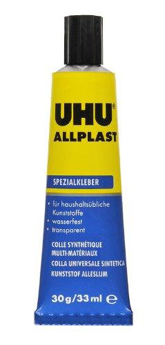 UHU Allplast 30gr 48410