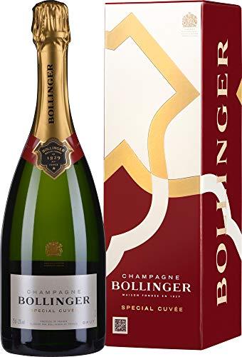 Bollinger Champagne Special Cuvée im Geschenkkarton