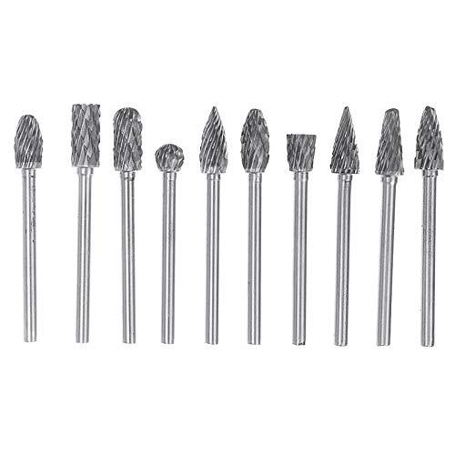 Drill Bit 2 Flutes End Mill 4mm 20mm Tungsten Steel Straight Shank Milling Cutter CNC Machines Tools