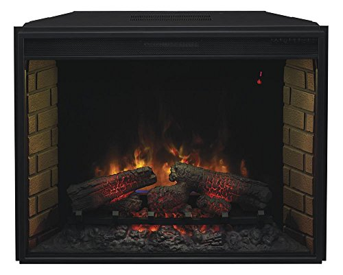 Elektrokamineinsatz Classic Flame 33