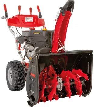 AL-KO Benzin-Schneefräse 620 E III, 6,2 kW Motor, 62 cm Räumbreite, E-Start, 2-Stufen-Fördertechnik